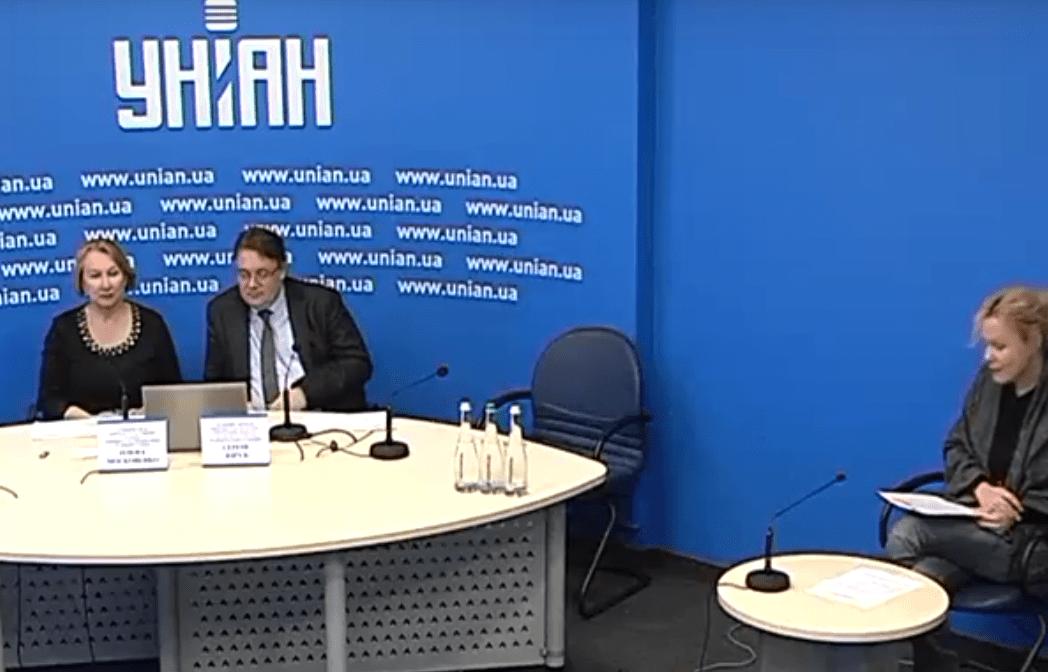 Презентация в Украине нового метода исследований в молекулярной аллергологии при помощи тест–анализатора ALEX