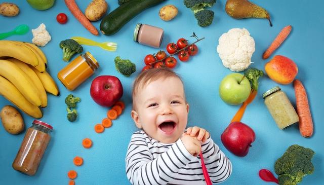 Аллергия у детей. Пищевая аллергия и пищевая непереносимость