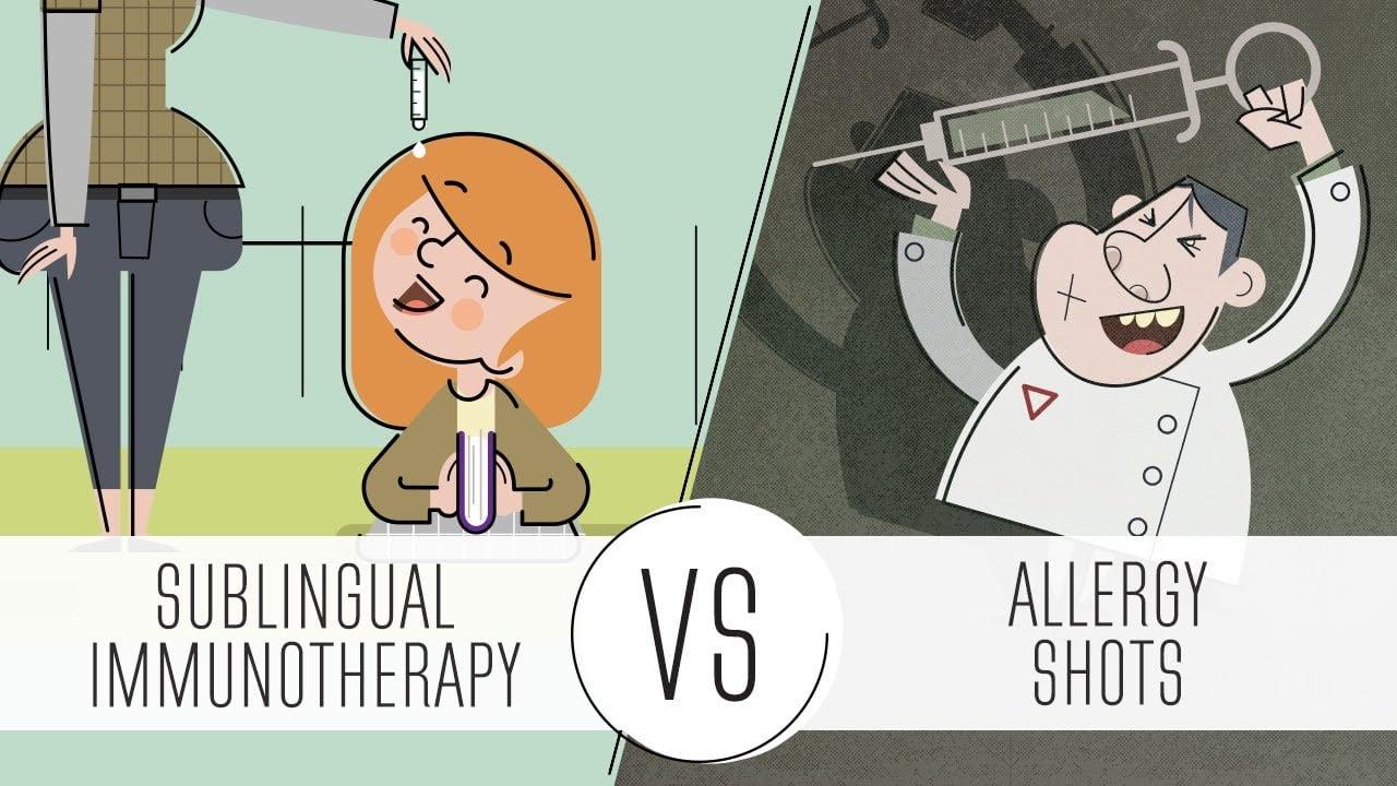 Что такое аллерген-специфическая иммунотерапия (АСИТ)?
