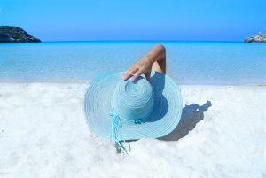 Аллергия на солнце или фотодерматит