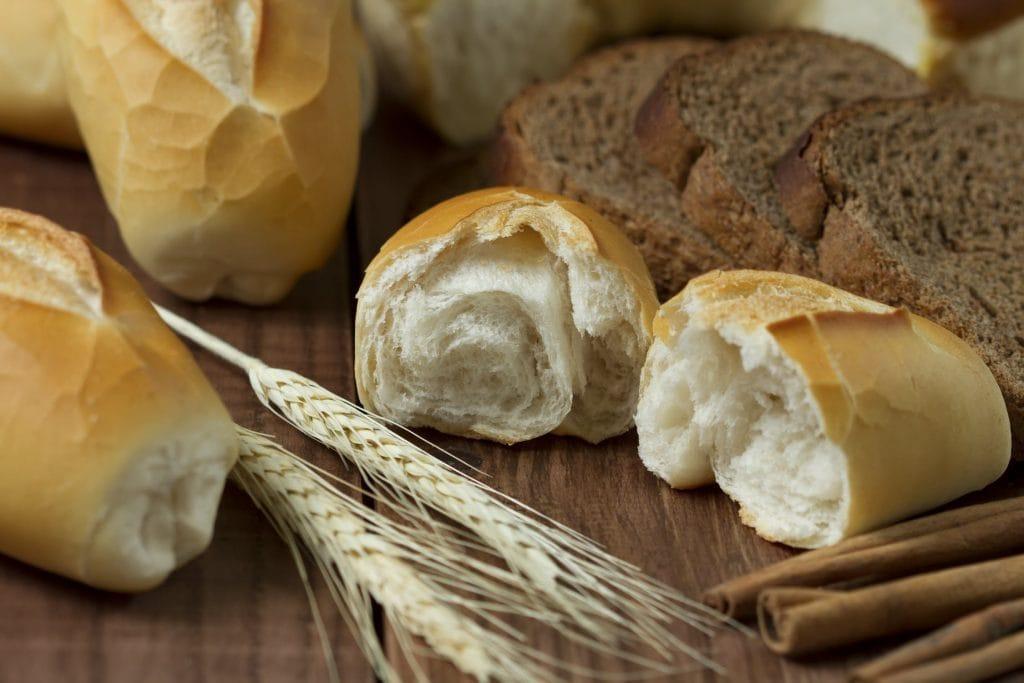 Пищевая аллергия (анафилаксия) на пшеницу. Полисенсибилизация у детей