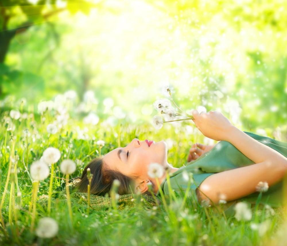Марь, Амарант и Постенница - причина сезонной аллергии во второй половине лета