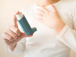 Бронхиальная астма: 10 триггерных факторов астмы