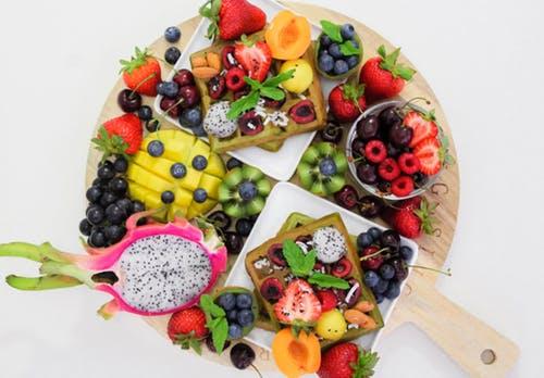 Аллергия на экзотические фрукты