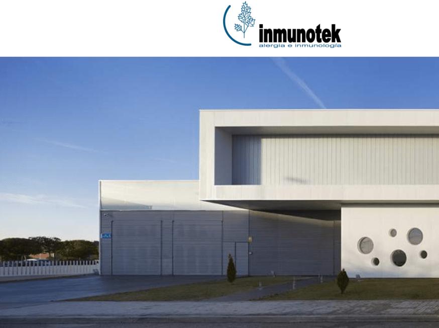 Инновации и разработки компании Inmunotek