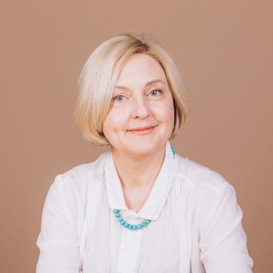 Лікар клініки FxMed Шарикадзе Олена Вікторівна