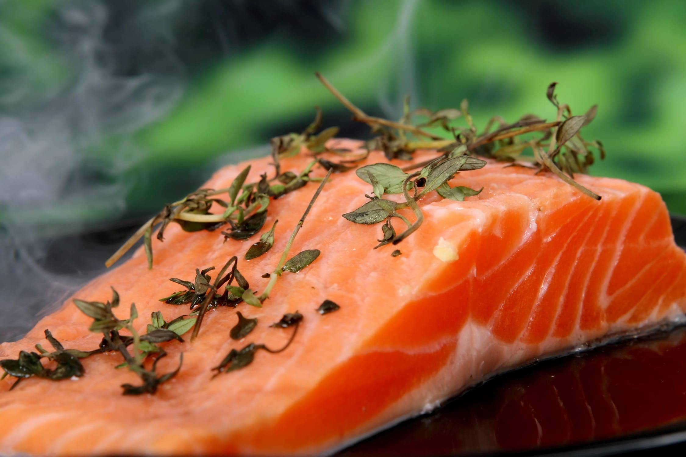 Пищевая аллергия на рыбу. Аллергия к собаке и кошке.